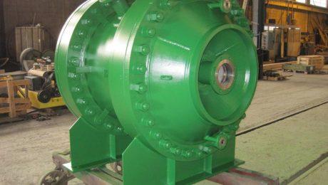 Спиральные теплообменники GreenSpiral™