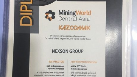 Astana Mining & Metallurgy 2018