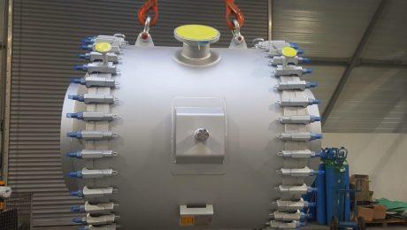 Спиральные теплообменники в пищевой промышленности