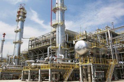Нефтепереработка. Теплообменники